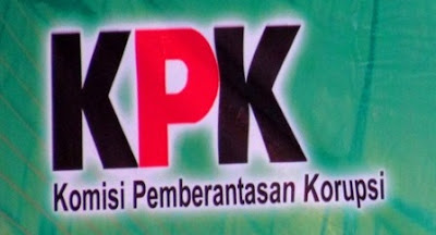 Komisi Pemberantasan Korupsi KPK
