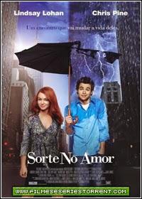 Sorte no Amor Torrent Dublado (2006)