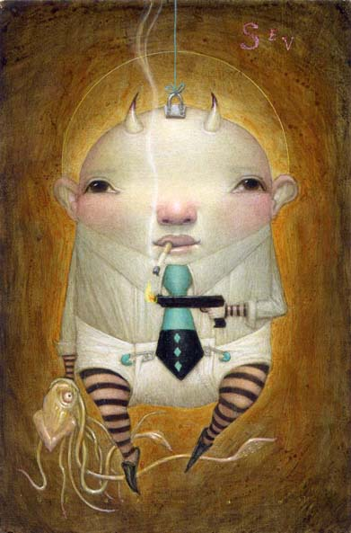 bill carman saint
