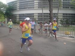 Corrida da Unifor - 11/12/2011