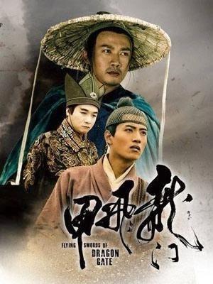 Phim Long Môn Phi Giáp - VTV2 | Flying Swords Of Dragon Gate