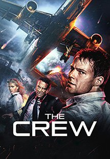 Phi Hành Đoàn Dũng Cảm - Flight Crew - The Crew