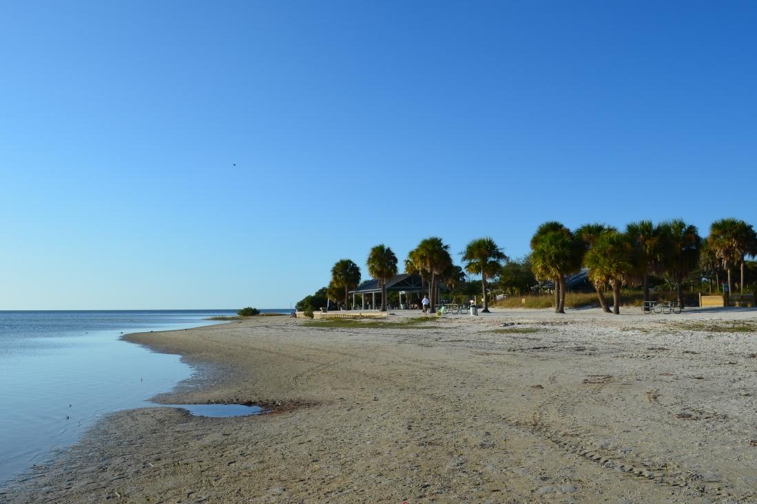Beaches Near Port Richey Fl
