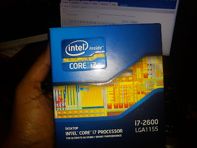 i7-2600