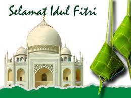 Ucapan Selamat Idul Fitri 1434 H Dari Fauzi Online