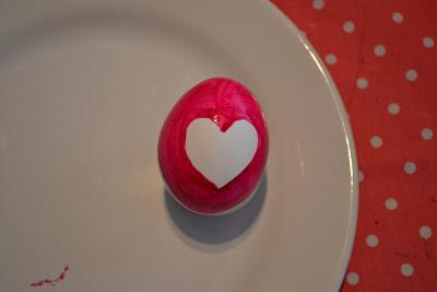 Haciendo huevo(s)
