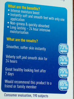scholl-dry-skin-instant-recovery-cream-care-soft-and-smooth feet-instantly-review-enigmatic-rambles