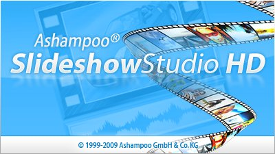 Download Ashampoo Slideshow Studio HD v1.02