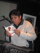 Charly Martínez Toledo.