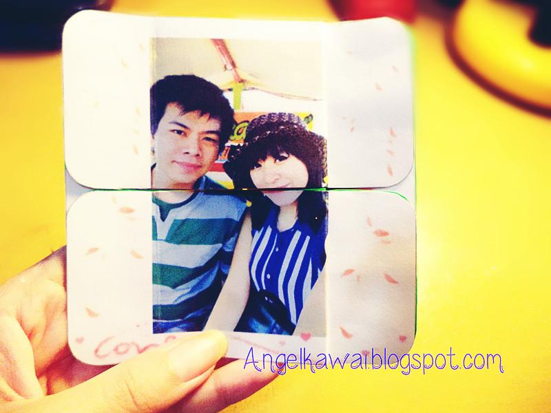 Angelkawais Diary Handmade  Say Hi To My Endless Love Valentine