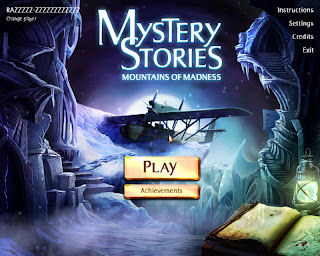 Mystery Stories Mountains of Madness [FINAL]