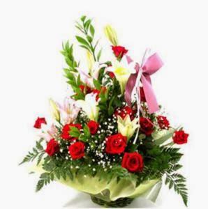 Hoa tặng thầy cô nhân ngày nhà giáo Việt Nam 20-11