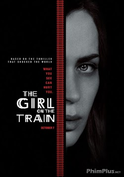 Cô Gái Trên Tàu - The Girl on the Train