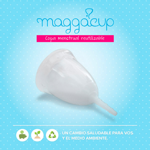Maggacup Argentina