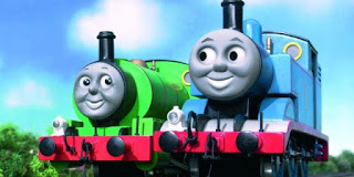 Gambar Thomas and Percy