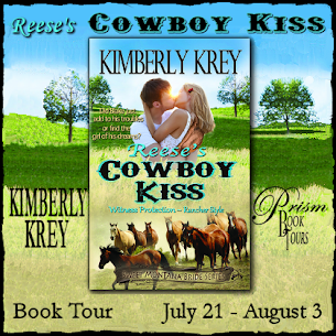 Reese's Cowboy Kiss $100 Blog Tour