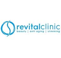Logo Revital Clinic