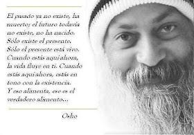 Vive el presente OSHO+PERU