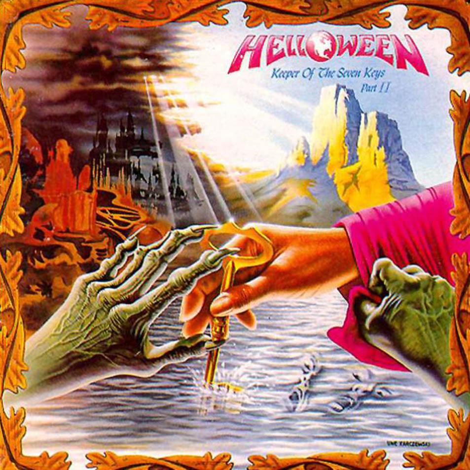 Part Of Art : Helloween metalzone metal mp download