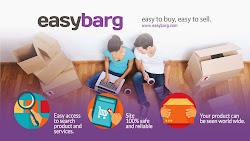EasyBarg - Online prodavnice, kupite lako i prodajte lako...