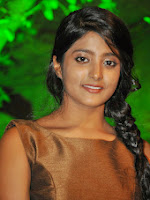 Ulka Gupta photos at Andhrapori audio-cover-photo