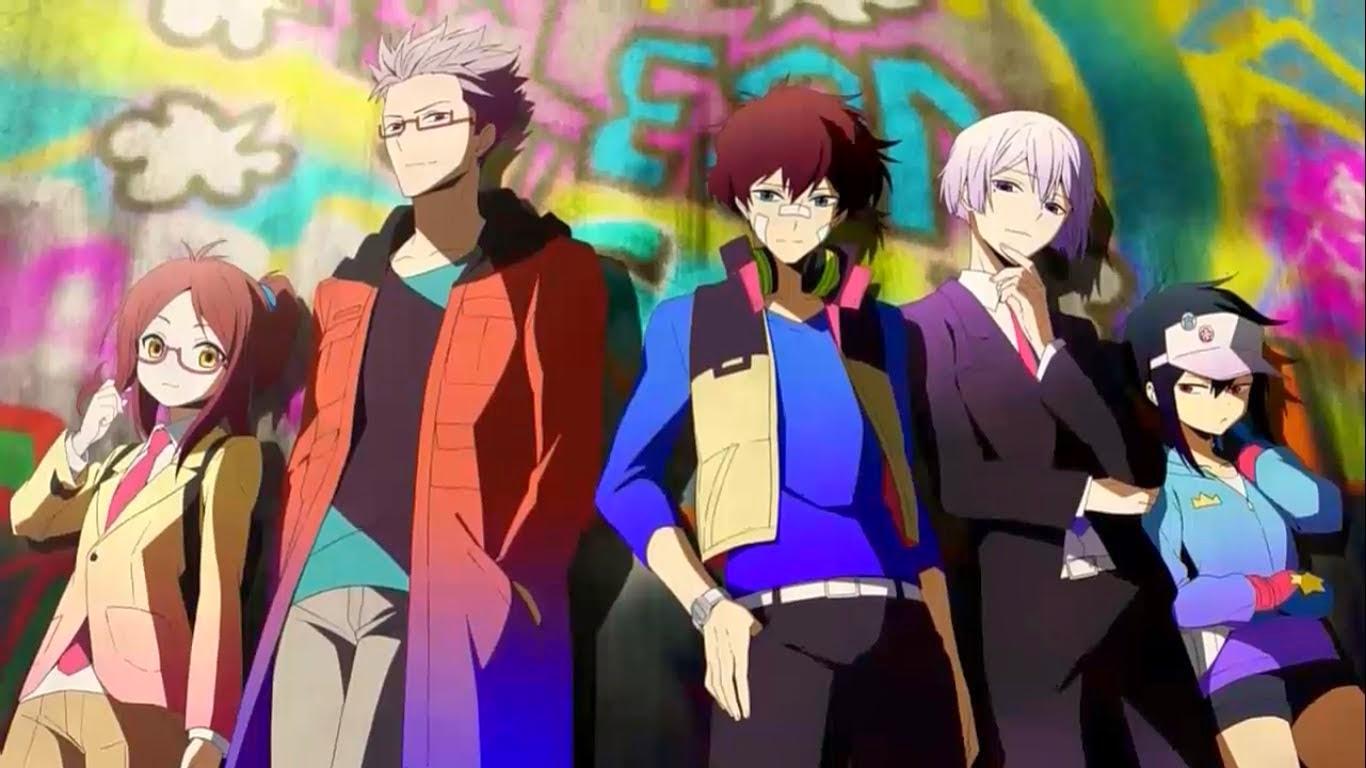 Kanon Animes