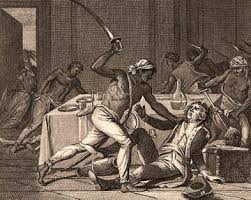 African Reactin To Colonila Domination
