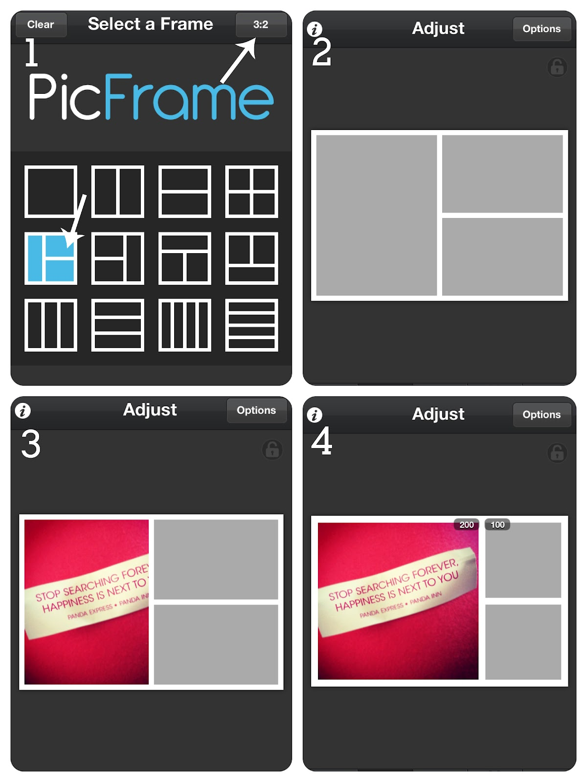 How to Print Phone & Instagram Pics {for Project Life} - My Sister\'s ...