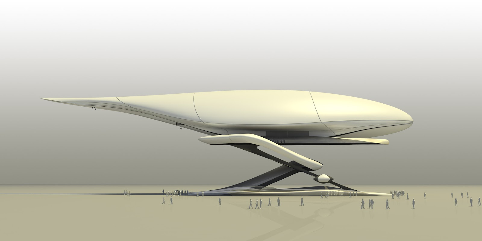 FLYING HOUSE Luxury Airships And Zeppelins The Flying