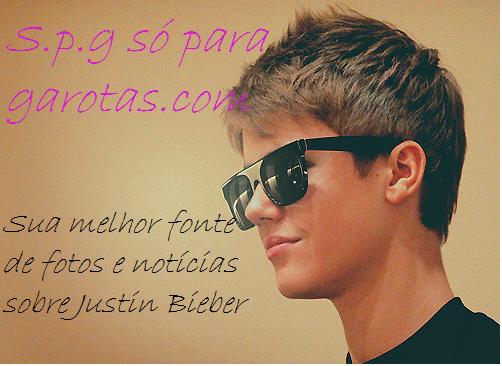 Justin Bieber! Sexy!