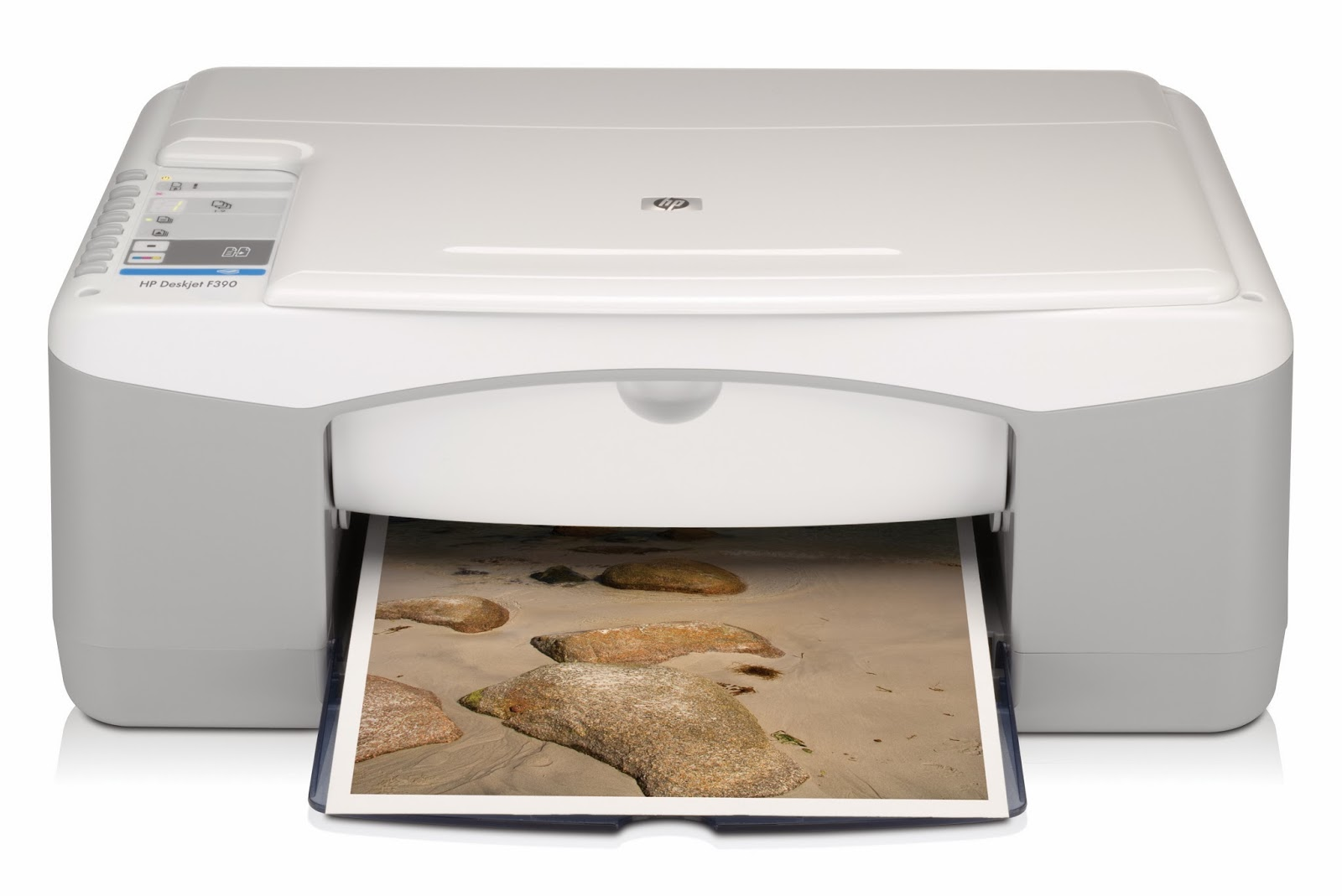 HP Deskjet D1600 Driver and Software Download for Windows