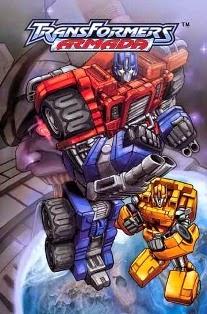 Transformers%2B %2BArmada%2Bcapa Download Transformers: Armada   1ª, 2ª, 3ª e 4ª Temporada MKV Dublado DVDRip