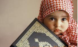 nama islam anak perempuan