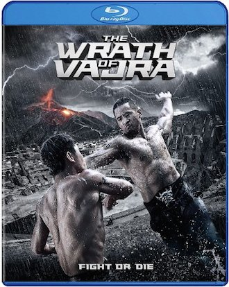 The Wrath Of Vajra 2013 Hindi Dubbed