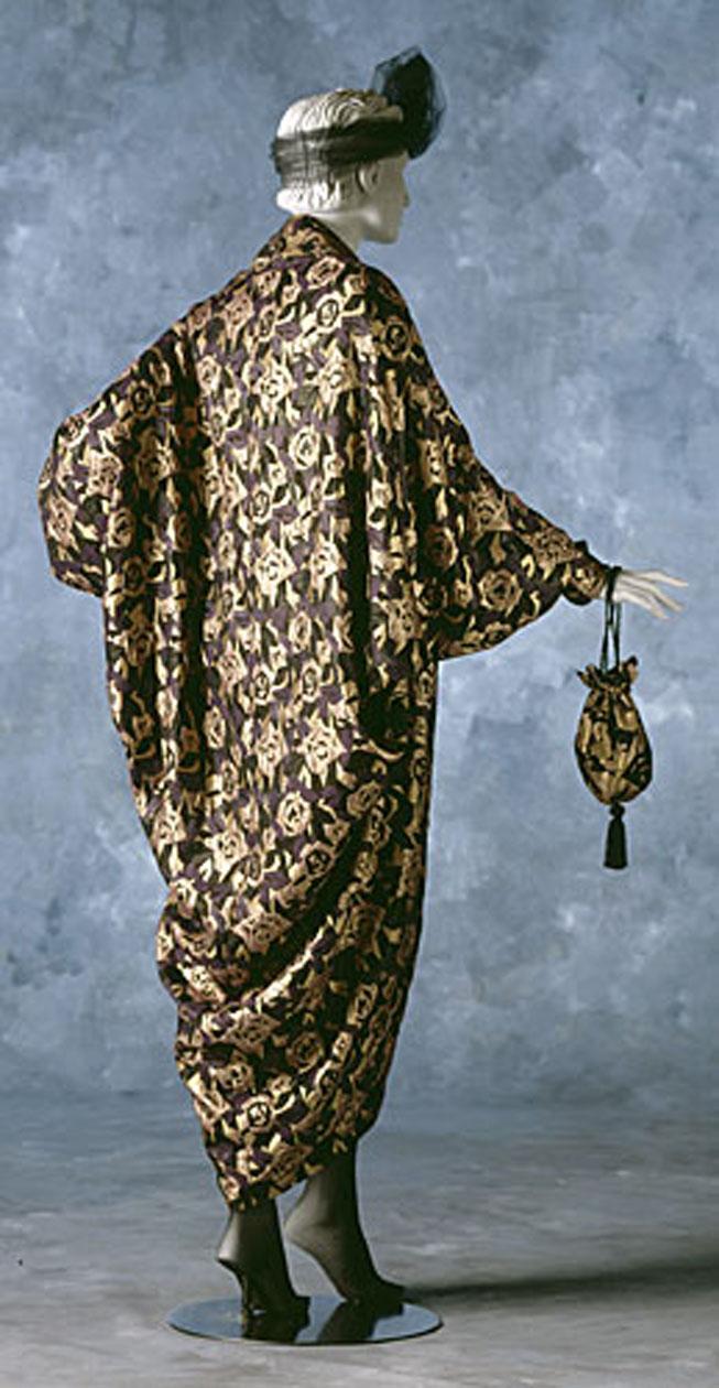 Cocoon Kimono