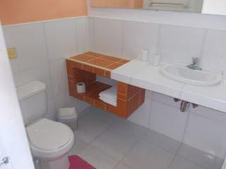 Room Nro 2 Baño