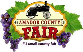 Amador County Fair Web Site