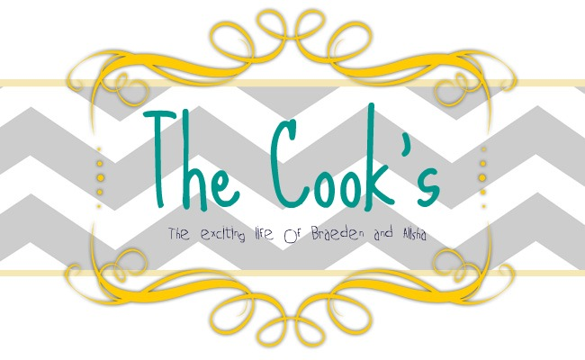 The Cook's