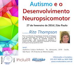 Curso Autismo e o Desenvolvimento Neuropsicomotor
