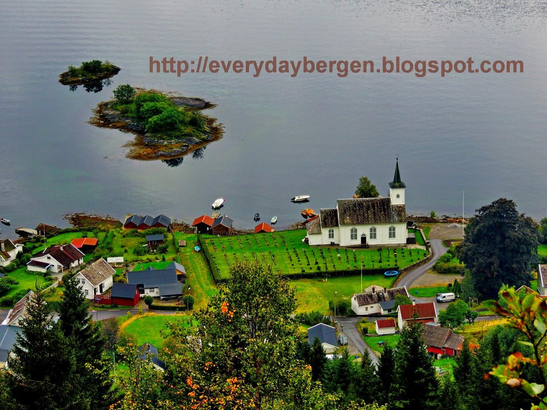 Bruvik Osterøy
