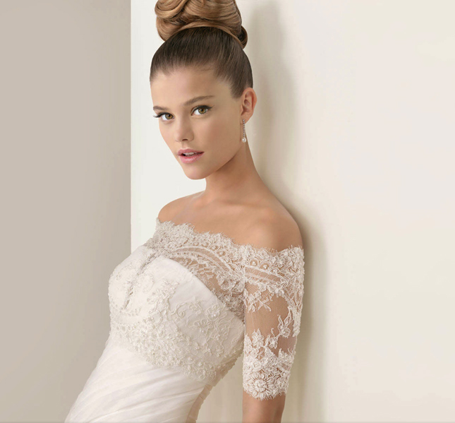 best lace wedding dress for more wedding tops visit