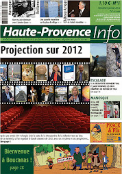 Haute-Provence Info