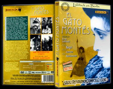 El Gato Montes [1921] Descargar cine clasico y Online V.O.S.E, Español Megaupload y Megavideo 1 Link