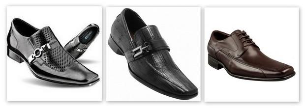 dicas de como combinar sapatos e cintos masculinos