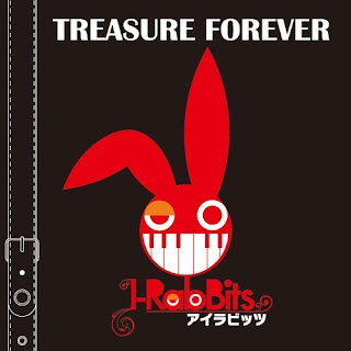 I-RabBits - Treasure Forever トレジャー フォーエバー
