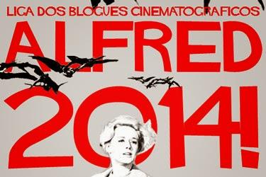 Alfred - Liga dos Blogs Cinematográficos