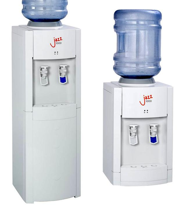Jazz 1000 Water Coolers