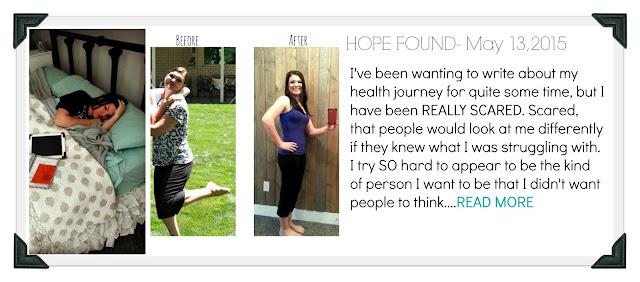 http://mattersofamodernmom.blogspot.com/2015/05/health-matters-hope-found.html