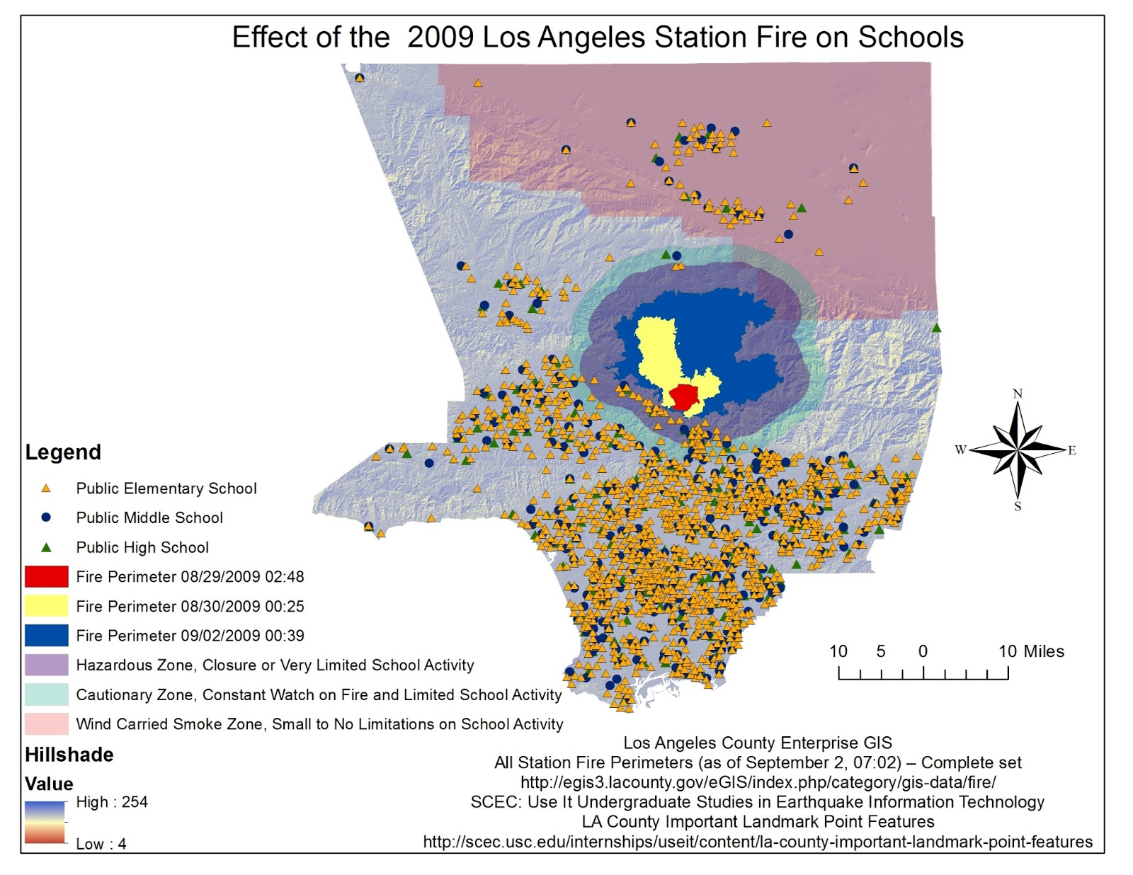 the 2009 los angeles station fire was one of the worst fires that california had experienced in past century the fire began around august 25