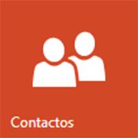 Editar la información de un contacto